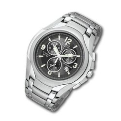 Citizen's Eco-DriveT Chronograph Titanium Watch